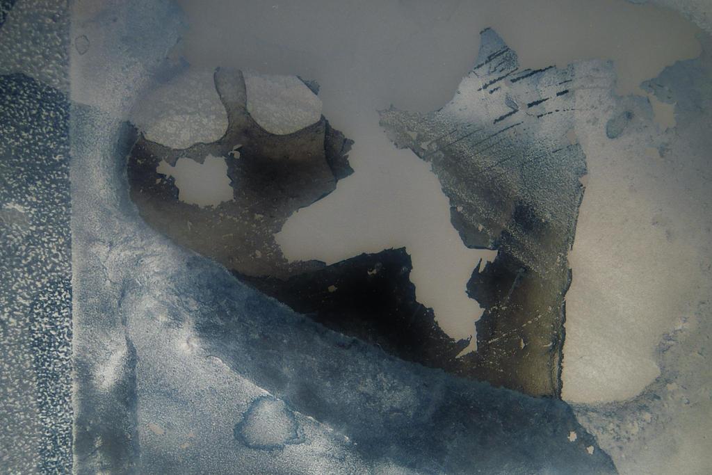 Azimuth Pacifico Claro by Bibire