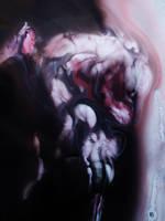 Metamorphrognosystem...(Scream'n'sugar) by jon-bibire