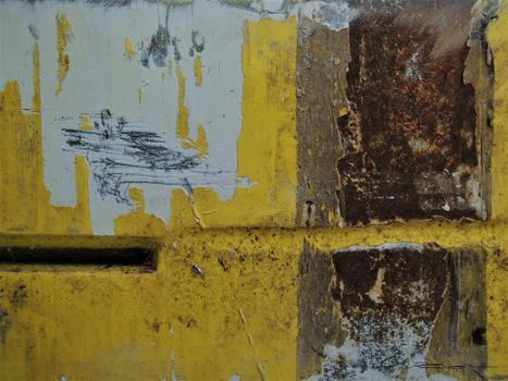 Yellow Snow Den