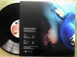 Jon Bibire Artcover for Phoenix York Album-B