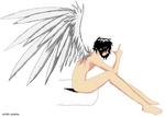 Emo Angel Boy - Base 4