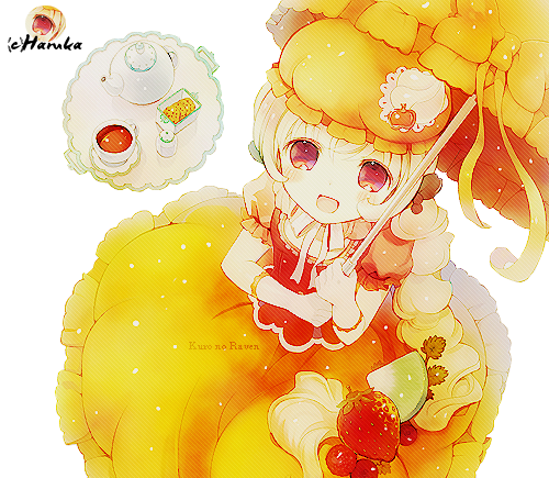 Renders, tout frais et mignons !  Render_girl_cute_by_himawarii_chan-d7viefh