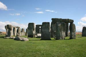 Stone Henge, Spiritual Ring