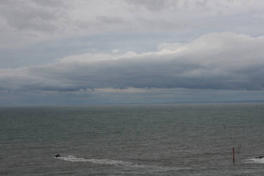 The Infinity of Ocean by darathorn