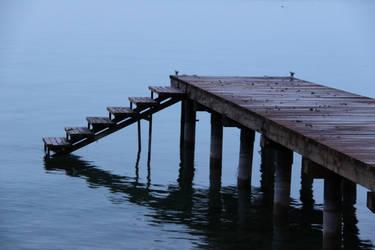 The bridge by darathorn