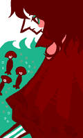 fujimoto and ponyo babies by Iloveasecretcode