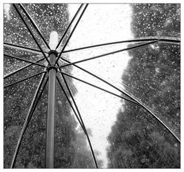 rainy by -creaminal-