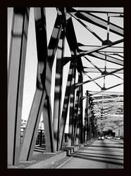 the bridge by -creaminal-