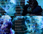 Hellboy I: Everything Burns by Kyukitsune