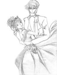 Yu-Gi-Oh: Dancing in Twilight
