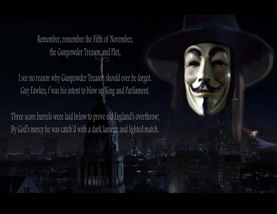 V For Vendetta Quotes Quotes V For Vendetta Remember