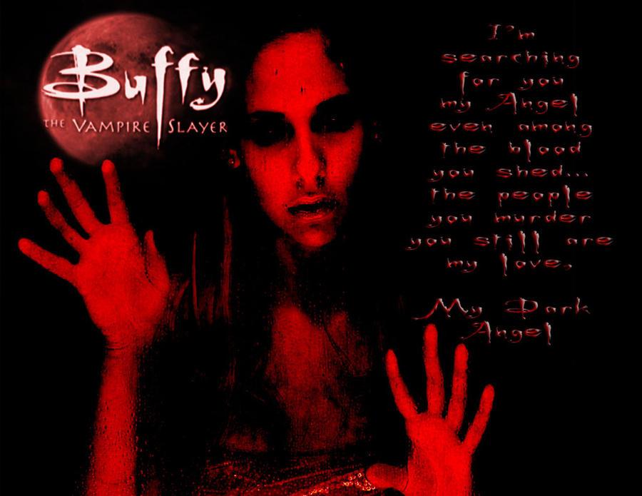 the buffy vampire laye