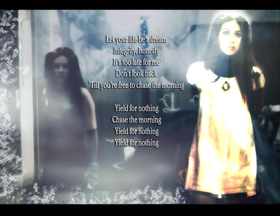 Lyric shilo lyrics : Repo The Genetic Opera: Chase the Morning by Kyukitsune on DeviantArt