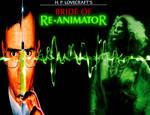 Re-Animator 2: Bride of Re-animator