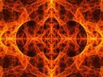 Blazing Symmetry