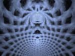 Quilt of Spirals