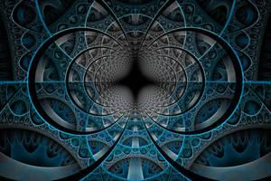 A Cold Logic by Animus-Ligatio