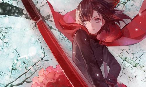 _crescent_rose__ruby_rose___rwby_by_unka