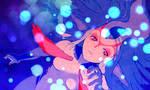 [New World] Mutio - Blue Submarine No. 6