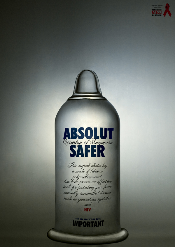 Absolute Safer by narloke