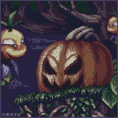 Halloween '07: Mispolm by Kenj