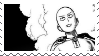 One-punch Man Stamp by gayAle