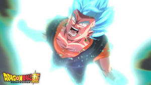 Vegito blue by merimo-animation