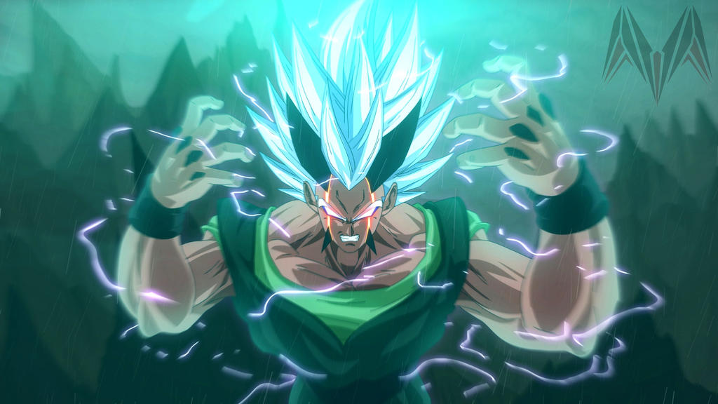Dành cho ai chưa biết thì đây là Xicor (Zaiko), nhân vật phản diện chính  trong Dragon Ball AF – một trong những phần tiếp theo của Dragon Ball.