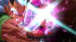 Dragonball AF 2018   Xicor Quasar strike