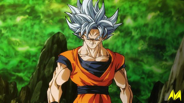 Goku Mui