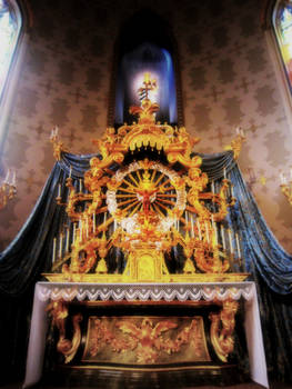 The Alter