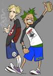 Cali Punks