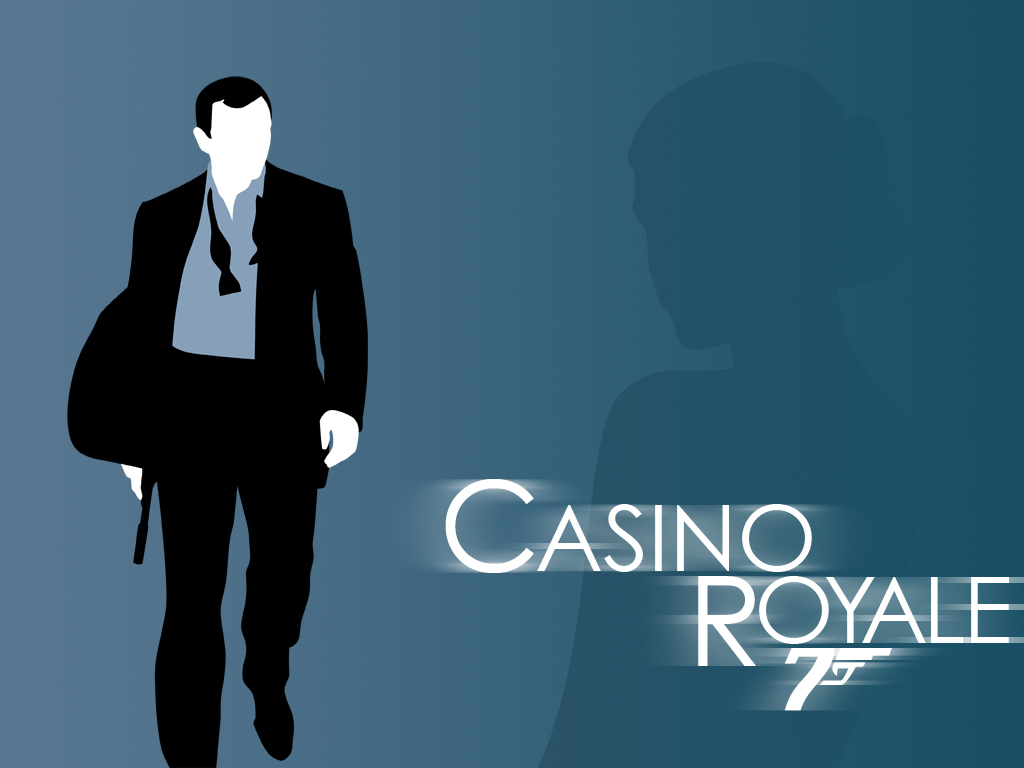 james bond casino royal wallpaper