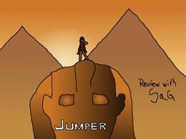 Jumper (Movie Rehab Episode 6) by jackhopeart