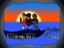 Southland Tales (Movie Rehab Episode) by jackhopeart