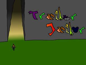 The Maze Runner (Trailer Jailor Episode)