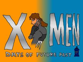 X-Men: DoFP (Jack Skyblue Reviews Episode) by jackhopeart