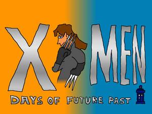 X-Men: DoFP (Jack Skyblue Reviews Episode)