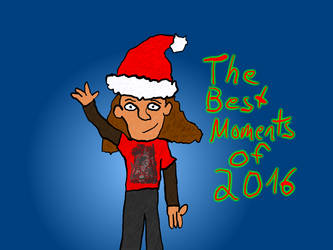 The Best Moments of 2016 (JS Reviews Episode) by jackhopeart