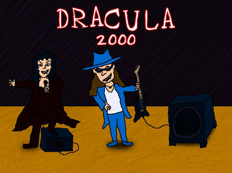 Movie Rehab: Dracula 2000