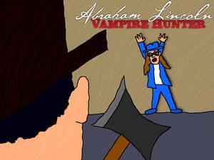 Movie Rehab: Abraham Lincoln: Vampire Hunter