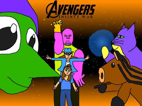 Movie Rehab: Avengers: Infinity War