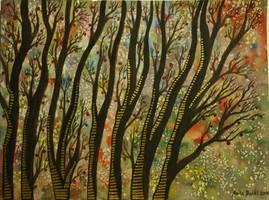 Autumn by anitadunkl