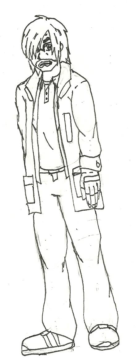TheGameFanatic ID 05,15,11 by SketchyBehavior