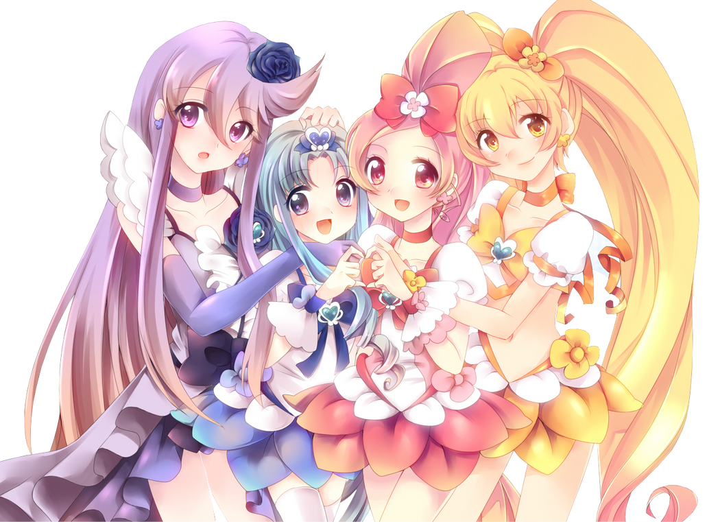 Peticiones de Portadas - Página 11 Heartcatch_pretty_cure_png_by_bloomsama-d6n99fa