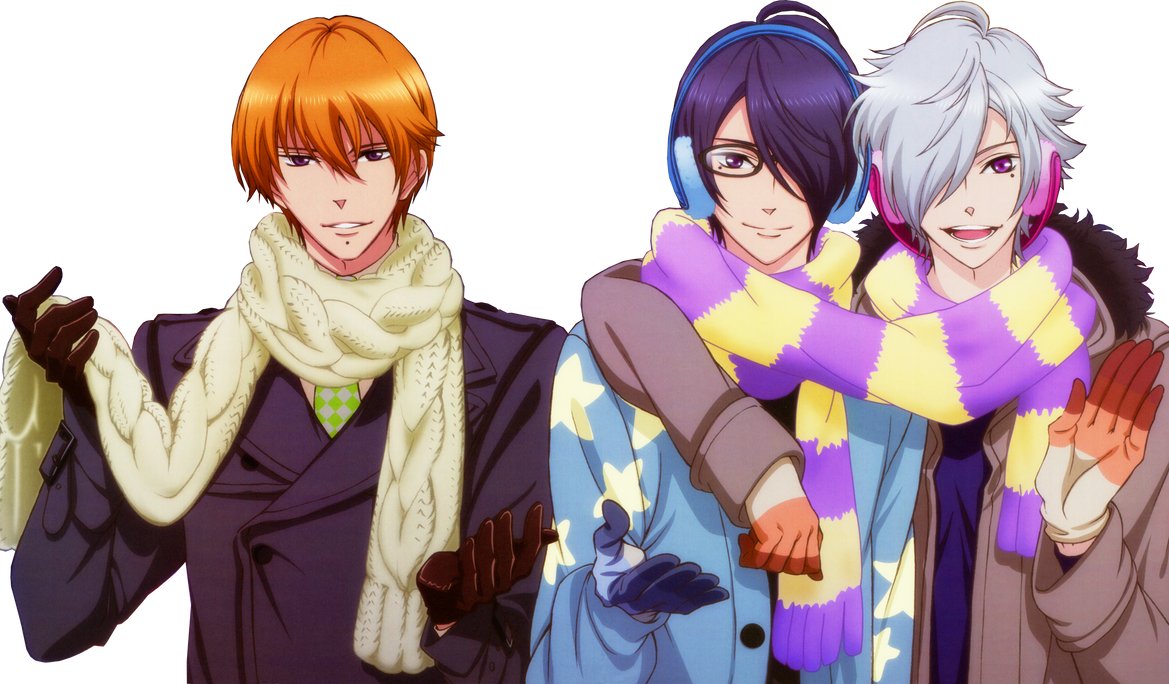 brothers conflict manga download - Tsubaki and Azusa - Brothers Conflict - Vector by headstro on DeviantArt Manga Art Style
