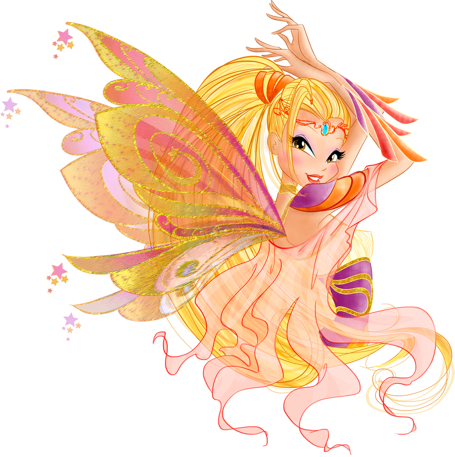 Winx Club Games  Play Free Games About Winx Club