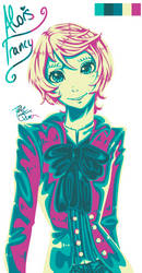 .:*Alois Color Scheme Challenge*:. by SaraDere