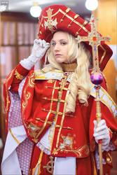 Caterina Sforza 4 by Haruhi-tyan