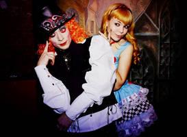 Alice 3 by 13-Melissa-Salvatore